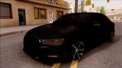 Audi A3 Sedan для GTA San Andreas
