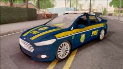 Ford Fusion of PRF для GTA San Andreas