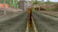 GTA 5 - Switchblade для GTA San Andreas