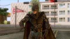 Injustice 2 - Batman JL для GTA San Andreas
