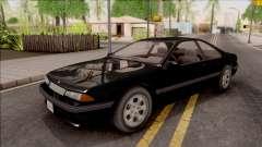 GTA IV Vapid Fortune IVF для GTA San Andreas