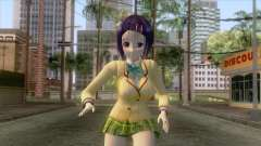To Love Ru - Haruna Sairenji Skin для GTA San Andreas
