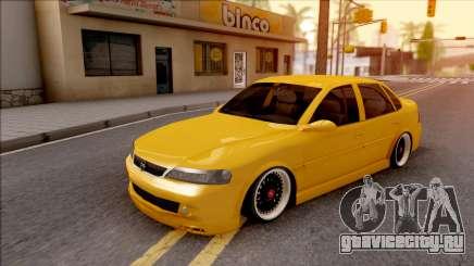 Opel Vectra B для GTA San Andreas