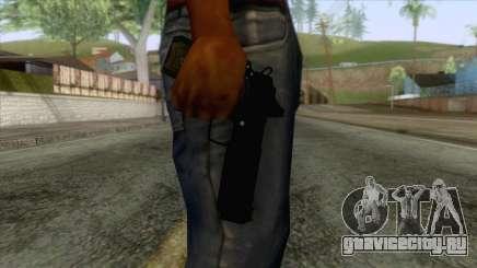 GTA 5 - Heavy Pistol для GTA San Andreas