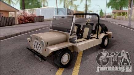BMC Mini Moke для GTA San Andreas