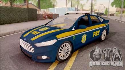 Ford Fusion of PRF для GTA San Andreas