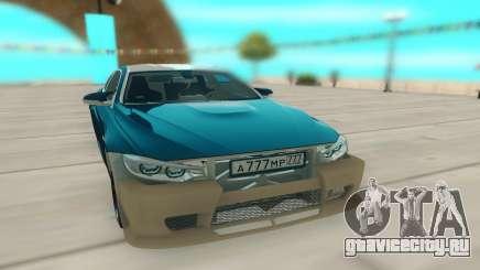 BMW M4 F82 для GTA San Andreas