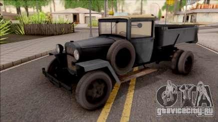 ГАЗ-410 1946 для GTA San Andreas
