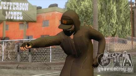 Skin Random 33 для GTA San Andreas