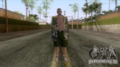 Random Skin 35 v2 для GTA San Andreas второй скриншот
