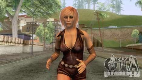 Watchmen - Hooker Skin v3 для GTA San Andreas