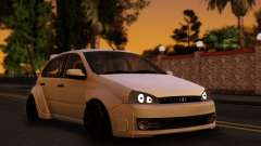 Lada Kalina Sport Tuning для GTA San Andreas