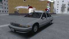 Chevrolet Caprice Classic 1992