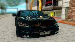 Infiniti QX56 для GTA San Andreas