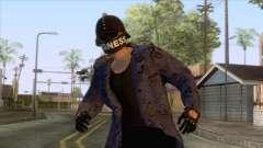 GTA Online - Skin Random 44 для GTA San Andreas