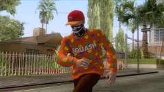 Skin Random 39 для GTA San Andreas