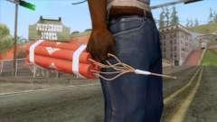 Injustice 2 - Harley Quinn Weapon 5 для GTA San Andreas