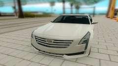 Cadillac CT6 для GTA San Andreas