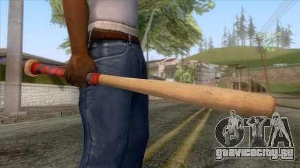 Injustice 2 - Harley Quinn Weapon 1 для GTA San Andreas