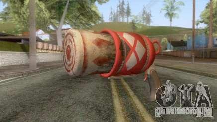 Injustice 2 - Harley Quinn Cork Gun v2 для GTA San Andreas
