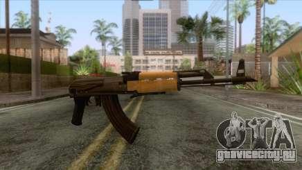 Zastava M70 Assault Rifle v3 для GTA San Andreas