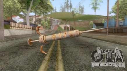 Injustice 2 - Harley Quinn Weapon 2 для GTA San Andreas