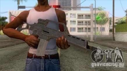 Heckler & Koch G36k для GTA San Andreas