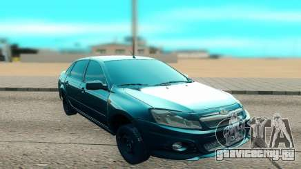 Lada Granta Sport для GTA San Andreas