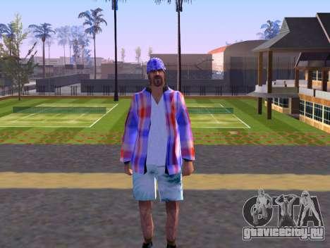 New SWMOTR2 для GTA San Andreas