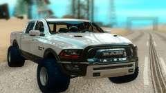 Dodge RAM 1500 для GTA San Andreas