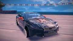 Lexus GS350 F Sport