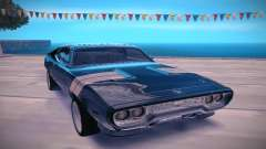 1971 Plymouth GTX для GTA San Andreas