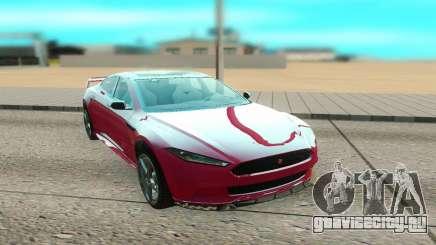 GTA V Coil Raiden для GTA San Andreas