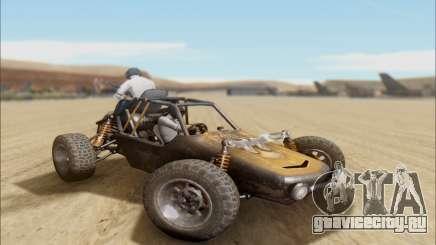 PUBG Baggy для GTA San Andreas
