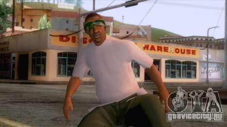 Beta Fam Skin 1 для GTA San Andreas