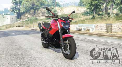 Yamaha XJ6 v1.1 [replace] для GTA 5