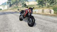 Honda CB 650F v0.91 [replace] для GTA 5