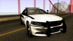 Dodge Charger 2016 LSPD