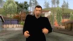 New Triad Skin для GTA San Andreas