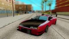 Elegy RTR для GTA San Andreas