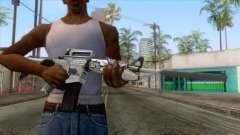 CrossFire M4A1 Transformer для GTA San Andreas