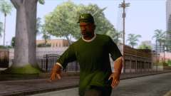 Legacy HD Sweet Skin v2 для GTA San Andreas