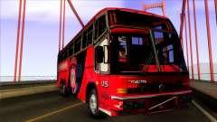 Usma Bus для GTA San Andreas