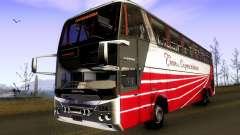 Comil Campione 4.05 HD-Trans Copacabana для GTA San Andreas