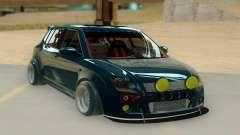 Suzuki Swift для GTA San Andreas