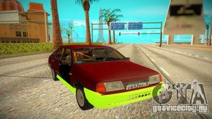 Иж 2126 для GTA San Andreas