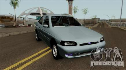 Ford Escort для GTA San Andreas