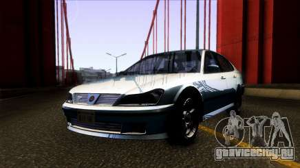 Emperor Lokus LS 350 для GTA San Andreas