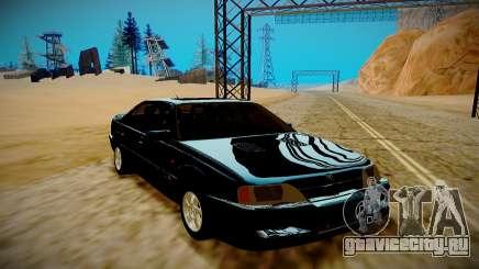 Lotus Carlton 1992 для GTA San Andreas