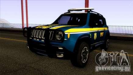 Jeep Renegade of PRF для GTA San Andreas